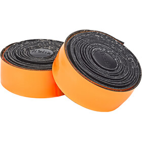 Fizik Vento Microtex Tacky Stuurlint 2mm, black/orange